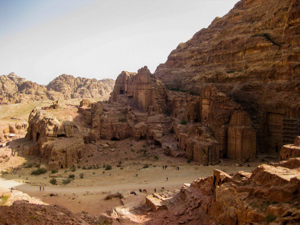 Top 10 must-sees in Jordan